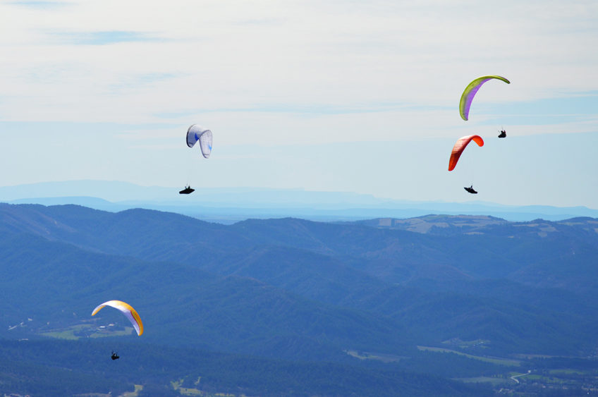 Mini Trans'Alps : manche 2/2 – Digne-les-Bains