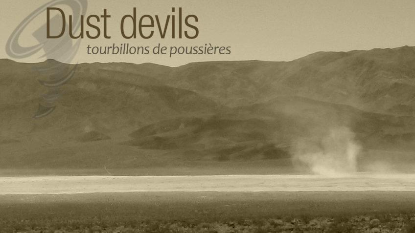 Les Dust Devils